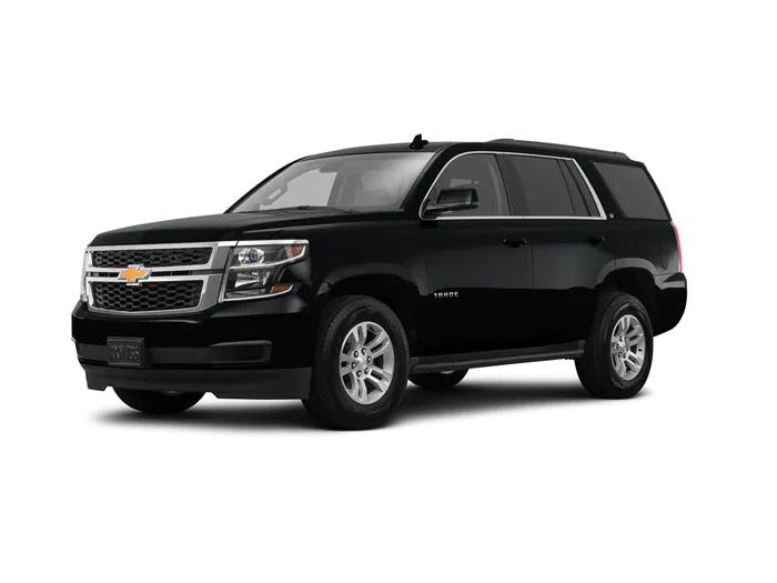 Autoshare Frisco Car Rental Chevy Tahoe